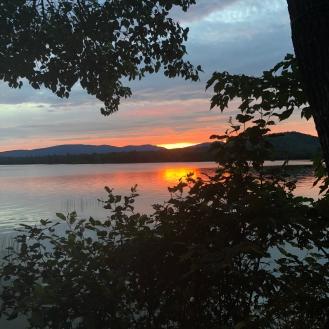 Our Maine getaway