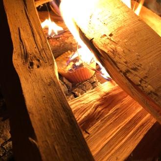 great firestarters made from my shavings