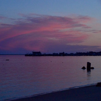 The magical light in Provincetown
